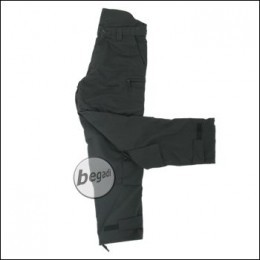 "BE-X EDC Hose ""Low Profile"", Ripstop, Schwarz"