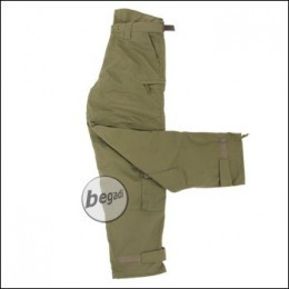 "BE-X EDC Hose ""Low Profile"", Ripstop, Khaki / Tan"