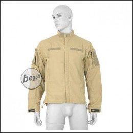 BE-X Lightweight Mikrofaser Jacke, Tan