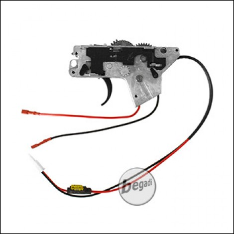 Ics Ape Lower Gearbox With Spring Release System Ma 289 Only 18yrs