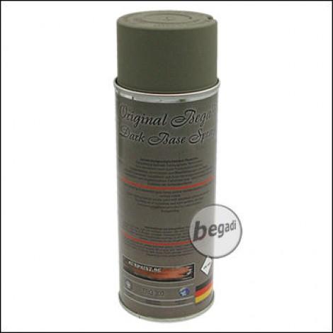 Original Begadi Dark Base Spray 400ml