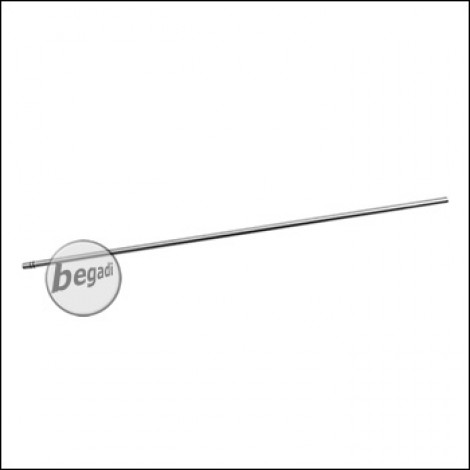 Begadi 6.02mm L96 Stainless Steel Tuning Barrel -550mm- (only 18yrs. +)