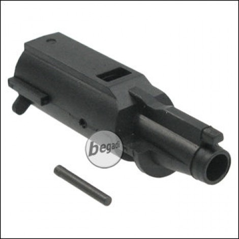 KWA G-17 Part No. 22 + 26 (BSP-KWA-G17-5) - Loading Nozzle