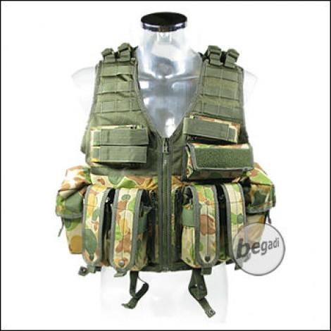 """BE-X Combat Vest """"Tyr"""" - auscam"""