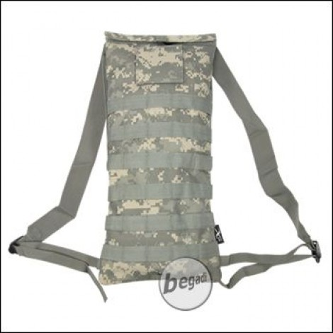 BE-X Hydration pouch, small - UCP (ACU)