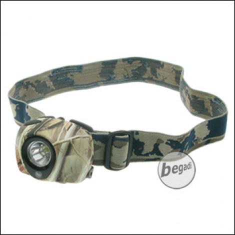 BE-X Headtorch