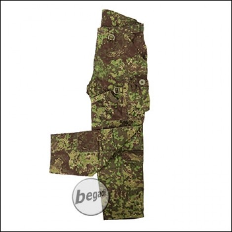 "BE-X FronTier One BDU Trouser ""Infantry"", PenCott Greenzone"