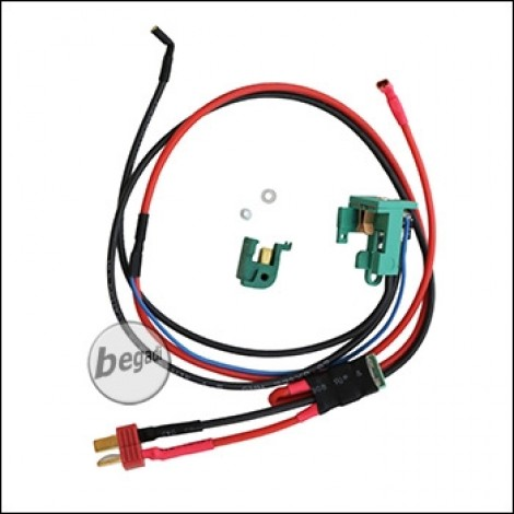 JeffTron Basic Internal Mosfet V2, with wiring -stock edition-