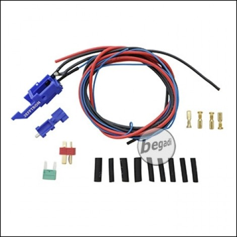 JeffTron Basic Internal Mosfet V3 - with wiring