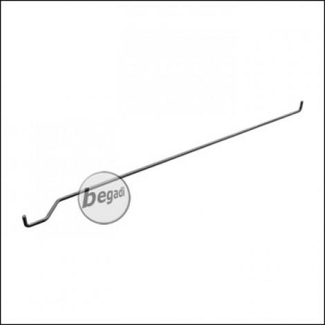 Steel Trigger Rod for Silverback HTI Models
