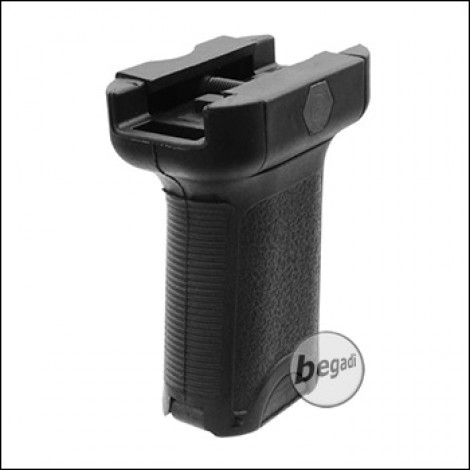 Begadi Vertical Short Grip - black