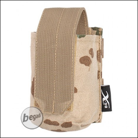 BE-X Grenade pouch - BW tropical camo