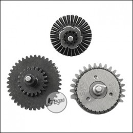 Synthesis Carbon Steel SR25 Gearset [GSR25]
