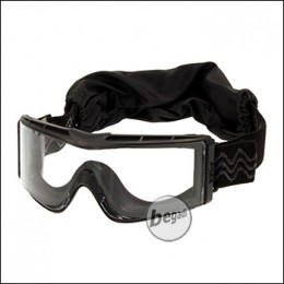 "Bollé goggle ""X-810"", black [X810NPSI]"