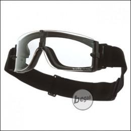 """Bollé goggle """"X800"""", clear [X800I]"""