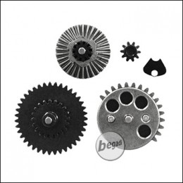 Synthesis Carbon Steel Standard Gearset 18:1 [G721]