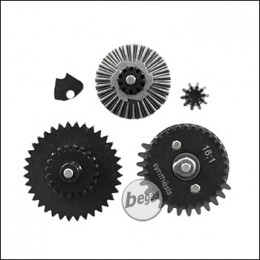 Synthesis Carbon Steel High Speed Gearset 16:1 [G161]