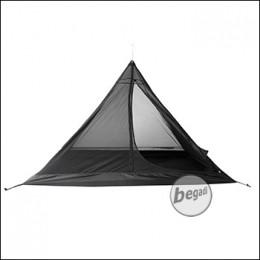 FIBEGA Inner Tent for Pyramid tent, for 2 persons, black