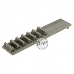 Steel Pistongear for Begadi Reinforced Full Teeth Piston