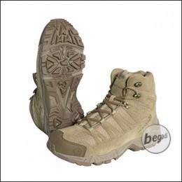 """PENTAGON Tactical Boots """"Achilles Tactical"""", Tan"""