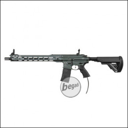 "ICS M4 CXP SIRIUS ""BADGER"" -MANCRAFT HPA- M Version, Limited Edition (frei ab 18 J.)"