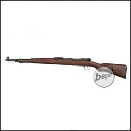 S&T ST98 Spring Rifle, Echtholz Version (frei ab 18 J.)