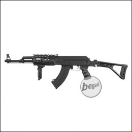 "Begadi Eco HUSAR AK ""Tactical"" AEG mit Metallgearbox < 0,5 J."