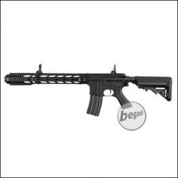 """Begadi M4 ECO """"Mark 3 ABS"""" S-AEG mit Begadi CORE EFCS / Mosfet (frei ab 18 J.)"""
