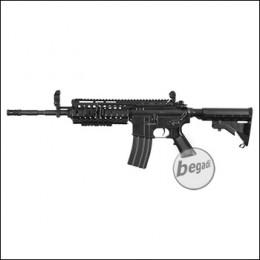 """Begadi M4 ECO """"S.I.R Modell 2 ABS"""" S-AEG mit Begadi CORE EFCS / Mosfet (frei ab 18 J.)"""