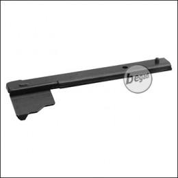 Begadi M4 Sport Verschlussführung für Spannhebel / Lever für Charging Handle & Dustcover