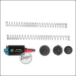RED DRAGON High Speed Upgrade Kit M110 für V2 Gearboxen (M4, M16, PDW, MP, SMG, MK16, MK17)