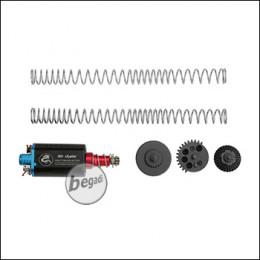 RED DRAGON High Power Upgrade Kit M140 für V2 Gearboxen (M4, M16, PDW, MP, SMG, MK16, MK17)