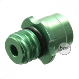 RA-TECH Aluminium Aufsatz für Magnetic NPAS (2mm - grün)