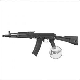 "E&L AK 105 ""Diamond Series"" S-AEG (frei ab 18 J.)"