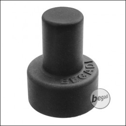 Begadi Gas Bottle Cover made of rubber