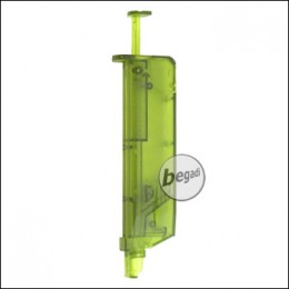 AIM TOP Speedloader / Loading Tool for about 150 BBs -green-