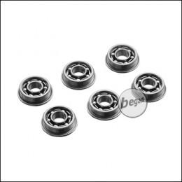 Battleaxe 8mm steel ball bearing set