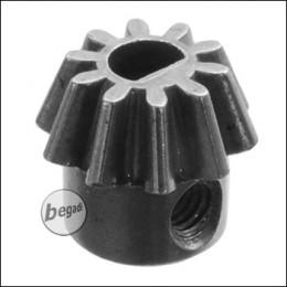Battleaxe Stahl Pinion Gear - Typ D -