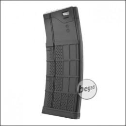"Battleaxe M4 / M16 ""Safe Grip"" MidCap Magazine (140 BBs) -black-"