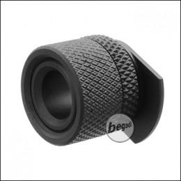 Begadi CM.126 AEP Silencer Adapter -black-