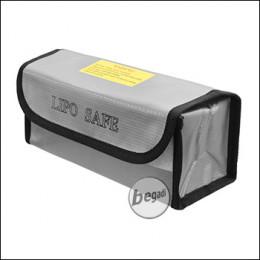 Begadi LiPo Safety Box (Safety Bag / LiPo Guard) für Brandschutz - 23x9x8cm