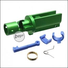 Begadi MSK CNC HopUp Unit -grün-