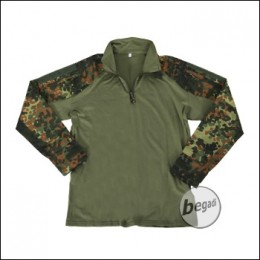 "BE-X FronTier One UBACS Field Shirt ""Combat Shirt"", flecktarn"