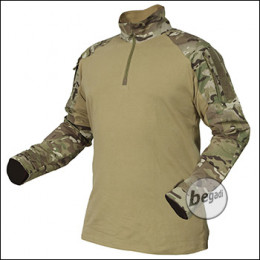"BE-X FronTier One UBACS Field Shirt ""Combat Shirt"", multicam"