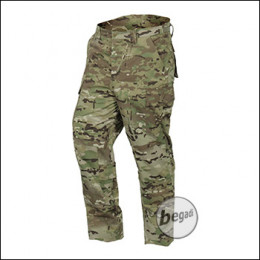 "BE-X FronTier One Tactical BDU Trousers / Pants ""TBDU"" - MultiCam"