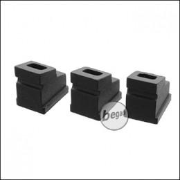 Dynamic Precision HiCapa & P226 Gas Router Set (3 Stück)