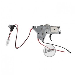 ICS SSS System Lower Gearbox für CXP HOG + PAR MK3 Serie [MA-417]  (only 18yrs.+)
