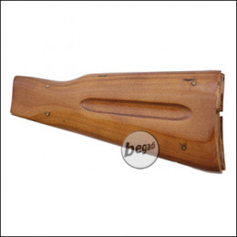 Lonex Real Wood stock for AK 74 models