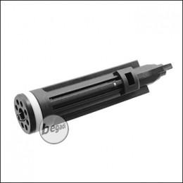 """Poseidon Anti Icer Nozzle Kit """"Zero 2"""" for WE MK16 / MK17 GBB"""