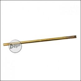 SHS 6.03mm brass tuningbarrel -229mm- (only 18yrs.+)